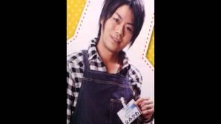 声優の浪川大輔さんが16歳の時にピザを配達するバイトをしていたそうで...