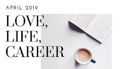 Pilih Kartu : Love, Life, Career April 2019