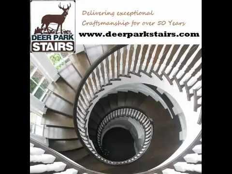 Deer Park Stairs LI