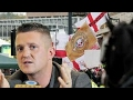 Tommy Robinson Confronts Muslim sex gangs