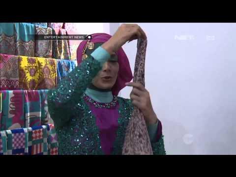 Tutorial hijab ala lula kamal youtube.
