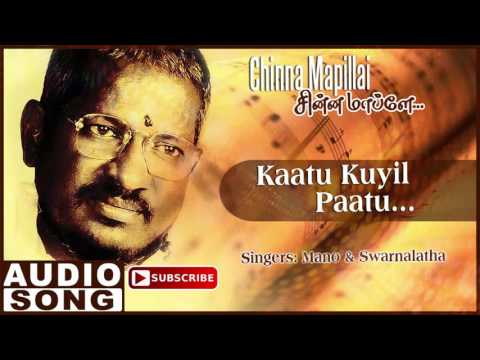 Kaatu Kuyil Pattu Song | Chinna Mapillai Tamil Movie | Prabhu | Sukanya | Ilayaraja | Music Master