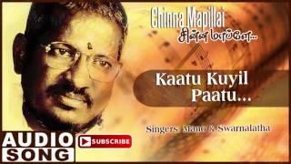 Kaatu Kuyil Pattu Song | Chinna Mapillai Tamil Movie | Prabhu | Sukanya | Ilayaraja | Music Master