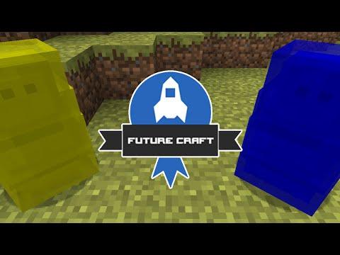 [GEJMR] FutureCraft - ep 74 - Slajmové a Tinkers Construct