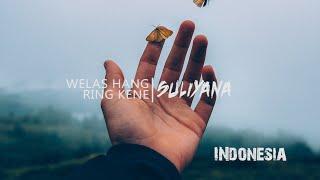 Gambar cover Suliyana   Welas hang ring kene (Indonesia music lirik)