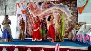 Radha Dhund Rahi Thakkar Bappa Colony Chembur 21-03-2016