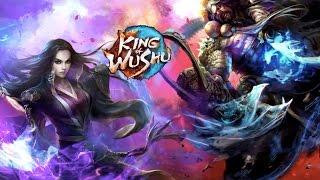 King of Wushu - E3 2015 Gameplay Teaser Trailer
