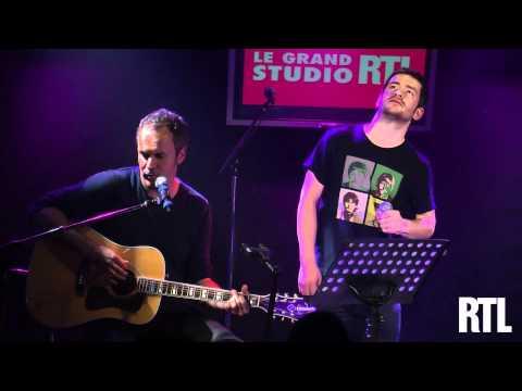 ZEP et Grégoire : les filles à quoi çà sert ? sur RTL - RTL - RTL