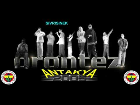Orontez - Sivrisinek (arapca Rap)