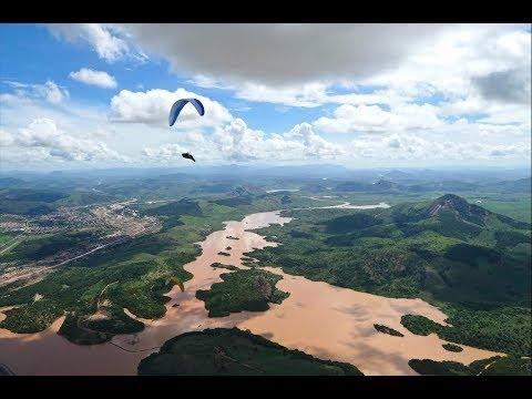 ORANGE RIVER | Training flight in Baixo Guandu - Brazil