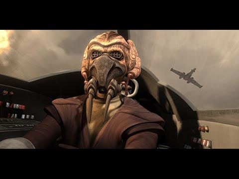 Star Wars Lore Episode XIII The Life Of Plo Koon