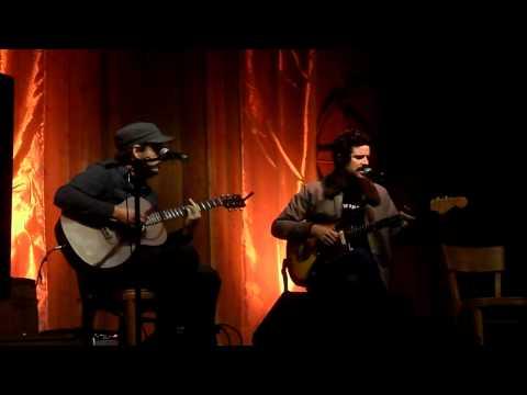Devendra Banhart - Carmensita (Live) with Andy Cabic