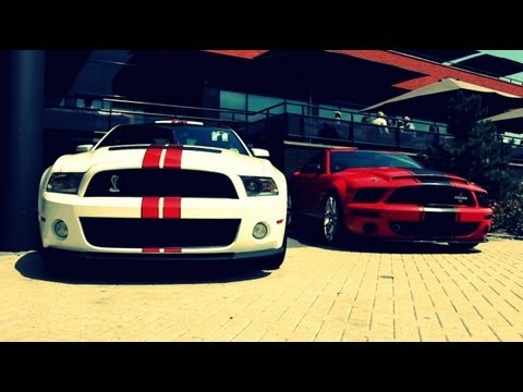 Worlds Fastest Standing Mile Gt500 Super Snake 220