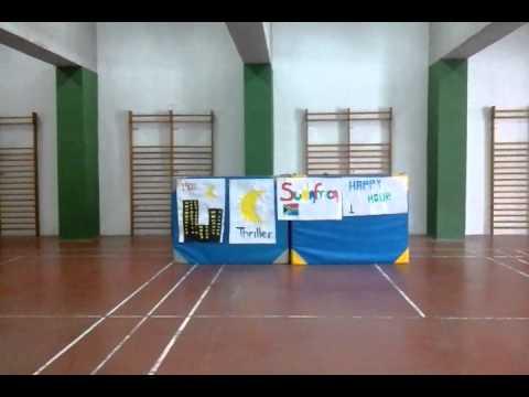 Ies ciudad jardin 2015 2 bach youtube for Ies ciudad jardin badajoz