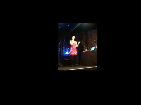 Cilla Black Tribute Act - Rachel Cooper Singer - Alfie
