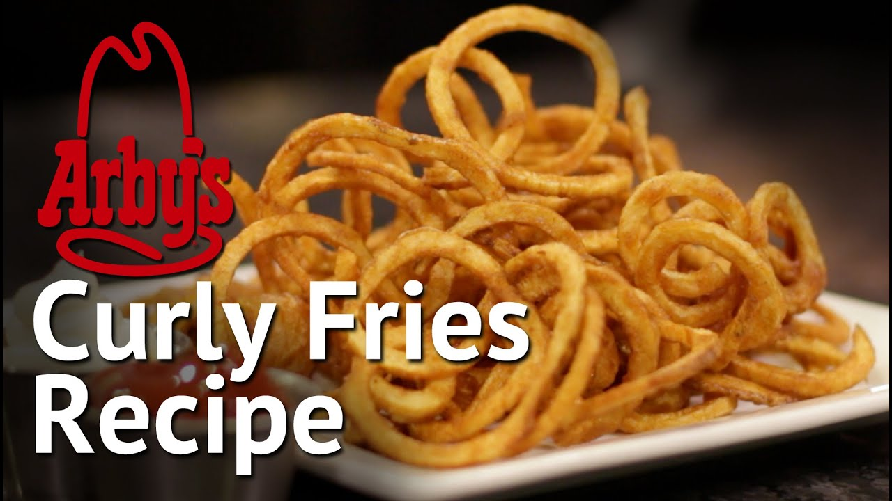 Diy arbys curly fries youtube diy arbys curly fries solutioingenieria Images