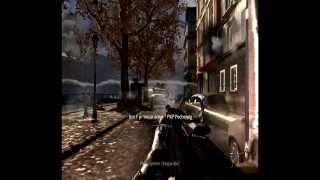 call of duty modern warfare 3 ati 4350 video 4