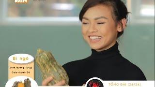 Bếp Chiến || Tập 17 (2016): Will và khách mời Mai Ngô