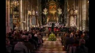 Sandrine Piau - Laudate Dominum - Mozart