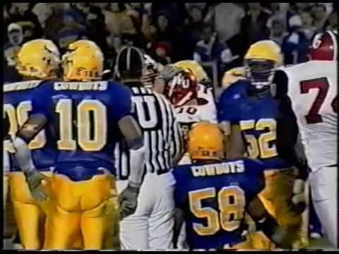 WKU Football Highlights, 2002