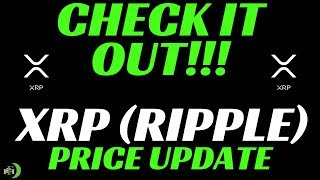 XRP (RIPPLE) - PRICE PREDICTION