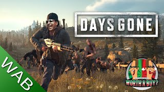 Days Gone PC Review - A cut scene too far or epic story telling? (Video Game Video Review)
