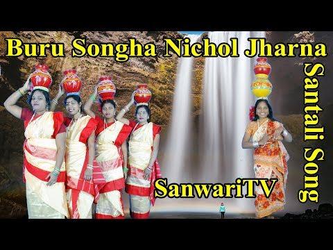 buru-sangha-rema-santali-hit-traditional-video-song-(-nahag-dong)
