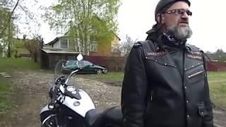 обзор Мотоцикла Kawasaki VULCAN 900 Classic глазами владельца