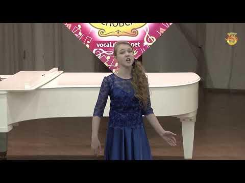 Пустынская Ольга, 12 лет, Иркутская обл , г  Братск, МАУ ДО «ОДШИ №3»