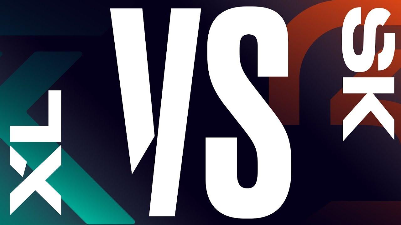 XL vs. SK Gaming - Week 9 Day 1 | LEC Summer Split 2019