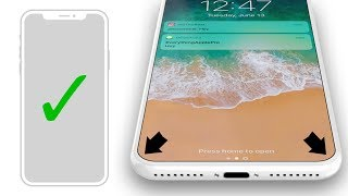 iPhone X Exciting Leaks Surface!