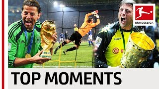 Farewell Roman Weidenfeller! A Look Back at an Incredible Career