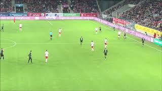 SSV Jahn Regensburg gegen Köln - Teil 2