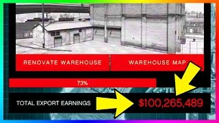How To Become a Millionaire FAST & EASY - GTA Online SOLO Money Making Guide For Lone Wolf Players!