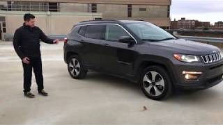 2019 Jeep Compass | Complete Review | with Casey Williams