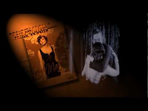 Millicent Martin...Suspicion