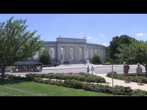 Arlington National Cemetery - Summer 2016