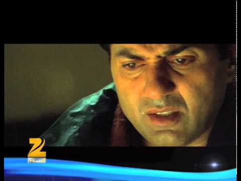 The Hero: Love Story of a Spy Promo on Zee Aflam