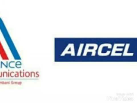 Reliance communication ltd. Aircom 4g