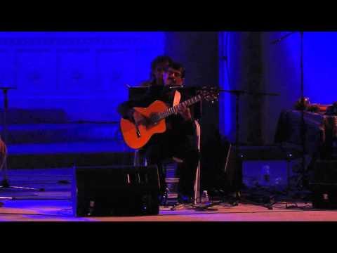 Huayucaltia Live at the Redlands Bowl - Chaski