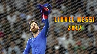 Lionel messi 2017 motivational video • 720p hd