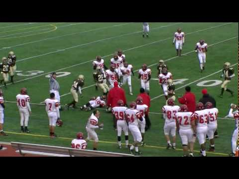 Free Download 09-10 Freshmen Season Rick Banks Qb/de Mp3 dan Mp4
