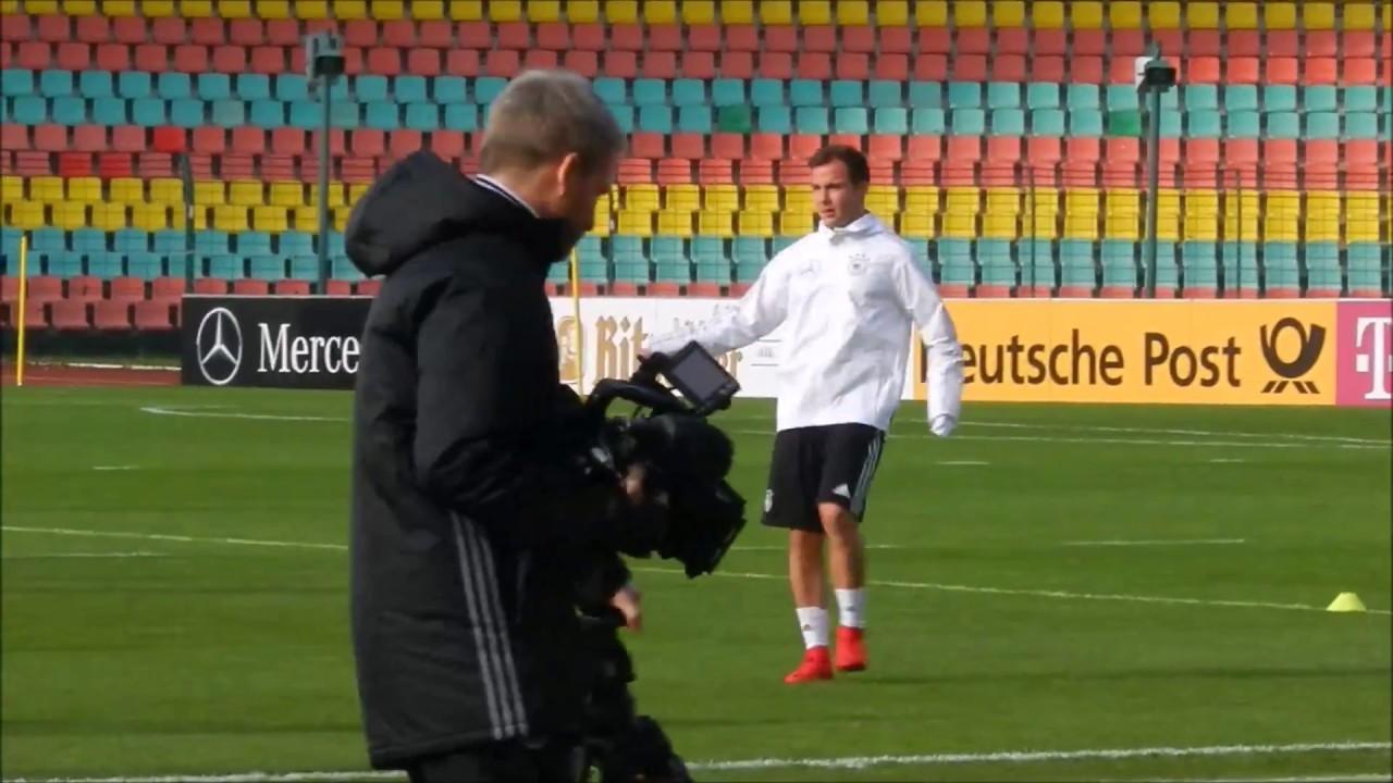 Fußball England Gegen Deutschland