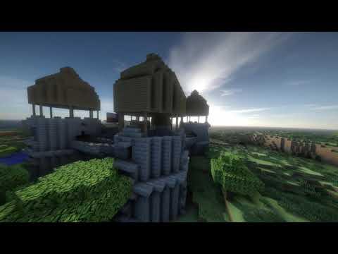 Фото FPV in MineCraft: video 2