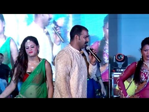 Pawan singh new Stage show of bhojpuri super star pawan singh