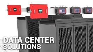 Data Center Solutions | EAE Elektrik