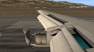 Creating Custom Quick Views, Wing Views, and how to Maneuver around the Cockpit in X-Plane