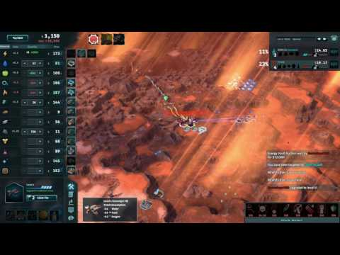 macros42 vs GameSlayer989 Game 3: 1v1 Winter 17 Tournament: Offworld Trading Company  