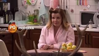 Susedia VI. (11): Jelenia oslava - v pondelok 20. 5. 2019 o 20:30 na TV Markíza