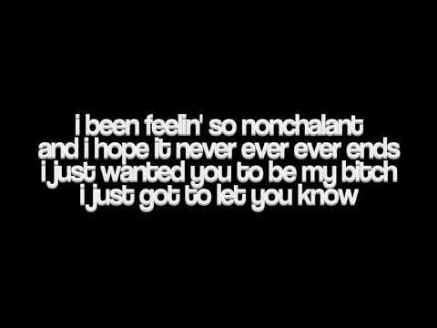 A Boogie Wit Da Hoodie - Nonchalant ft. Alkaline (Lyrics)